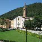 Santuario Madonna della Salute di Monteortone (Abano Terme - PD)