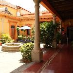 Photo of Hotel Posada del Centro