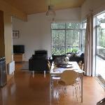 Dining/Lounge room