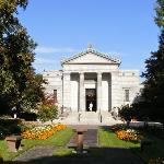 Mount Pleasant Mausoleum