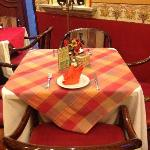 Restaurante El Andariego