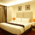 Foto de GM Serviced Apartment