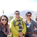 @ Jokhang Temple Lhasa