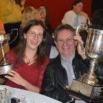 Best Rutherglen red wine & Best North east Victorian red wine at the 2012 Rutherglen Wine Show