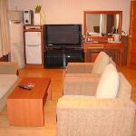 Uneed Hotel Foto