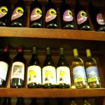 wine sold here