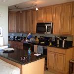 kitchen in 706