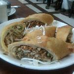 Photo de Restaurant Ambadi