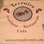 Les Terroirs