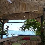 Foto de EcoCafe Fiji