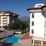Melita Apart Hotel Foto