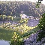 Zdjęcie Auberge du Lac Noir