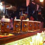 1 ltr Beers