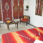chambre Fez