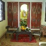 Chambre Zagora
