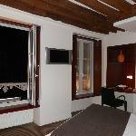 chambre simple 4e étage