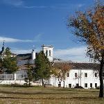 Santuario del Henar, Cuéllar