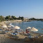 Plakia Beach