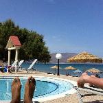 piscine/plage