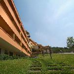 Grand Hotel Terme Astro Foto