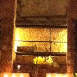 la sacra Cripta
