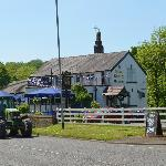 The Hare & Hounds, Dooley Lane, Marple