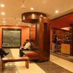 Foto de Hotel Grand Peepal