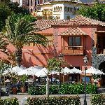 Restaurant El Dorado Mexican Grill