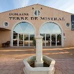 Domaine Terre de Mistral Restaurant resmi