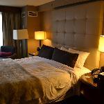 Very Good Size Bedroom