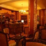 Hotel Brilant Antik Bar