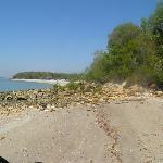 Mica Beach