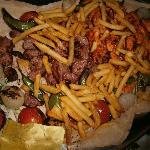 Tawaheen Al Hawa Restaurant- Amman,Jordan