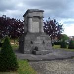 Western Cemetery, Gent