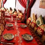 Le Méchoui du Prince Restaurant marocain