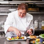 Chef Michelle Weaver