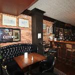 Foto The Cellar Restaurant in Riverow