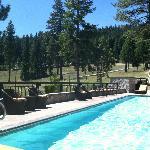 Adult pool....serenity.
