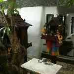 Punnpreeda's got Spirit! Spirit Houses, that is :)