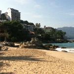 Easy Street beach