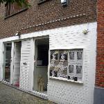Tinnenpot Theatre, Gent