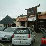 Photo de Osaka Japanese Restaurant