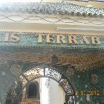 Photo de Palais Terrab