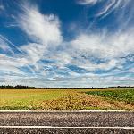 Le ciel de Haute-Marne