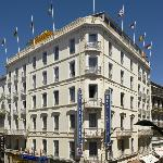 Photo of Best Western Hotel Univers
