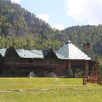 Spearfish Canyon Lodge