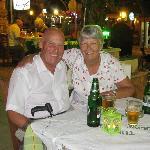 Graham & Joan