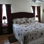 Rubye Room