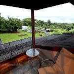 Vistas des de la habitació Prince Kalakua