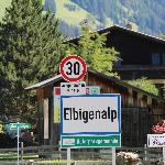 Alpenrose Resort